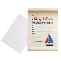 Ahoy There Invitations (10)